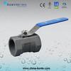 Carbon Steel 1PC Ball Valve (Q11F-16P/R)