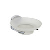 Bathroom Chrome Soap Dish (SL-18505700)