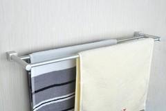 Aluminium Towel Racks, Towel Shelves