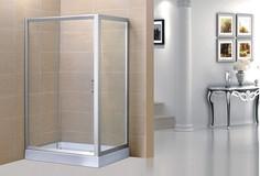 Kma610 Shower Bath Enclosures, Shower Enclosures, Shower Screen