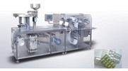 Dph-260 High Speed Aluminium Plastic Blister Packing Machine (DPH-260)