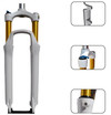 Bicycle Suspension Fork