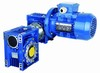 Drv Worm Gear Box with The Motor