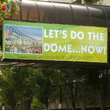 Full Color Banner, Outdoor Banner, Street Banner for Trade Show
