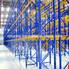 China Supplier of Warehouse Steel Pallet Racking (Rack) , Heavy Duty Pallet Rack