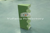 Refractory Brick/Chemical Bond Eaf Roof High Alumina Brick