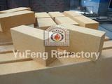 Refractory Brick/Super Duty Fireclay Brick (YF/SD/42)