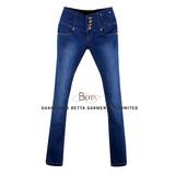 Women High Waist Skinny Jean (BG07)