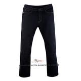 Men Simple 5 Pockets Jeans with Regular Wash (BG02)