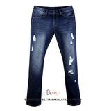 Men Broken Fashion Jeans (BG01)