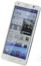 huawei dual sim mobile phone New Huawei Honor 3X Octa-core 5.5' inches Dual Sim 13MP / 5MP Android Cell Phone