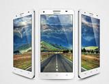 "Original 5.5"" Huawei Honor 3X G750 MTK6592 Octa Core 1.7GHz 2GB ram +8GB rom 13MP+5MP Dual Camera 3000mAh Battery Smartphone"