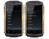 """2014 HOT!! 3.5"""" Doogee DG150 MTK6572 dual core with RAM512MB+ROM4GB android4.2 smartphone 3g cdma gsm mobile phone"""