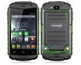 "DOOGEE TAITANS DG150 mobile phones MTK6572 Dual Core Dustproof Cell Phone Android 4.2 3.5"" IPS Screen 512MB RAM 4GB ROM"