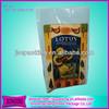 10KG Chicken Recipe Dog Food Bag/Pet Food Bag Manufacturer/Plastic Pet Food Bag/Pet Food Plastic Bag
