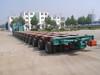 312t 12axis Hydraulic Semi Trailer/Truck Trailer