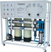700 L/H RO Drinking Water Filter Plant/Pure Water Treatment System