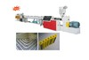 Pert Floor Heating Pipe Extrusion Line