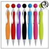 Plastic Ball Pen (RW2113)