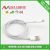 2013 Hot Sell! ! ! USB Cable for iPhone 5 5c 5s, High Quality for iPhone 5 USB Cable