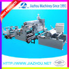 High Speed Single Side PE Granule Hot Melt Laminating Plant Paper Film Extrusion Coating Lamination Machinery