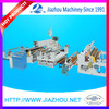 High Quality Extruder Silicon Roller Adhesive Label Kraft Paper PE Hot Melt Coating Machine