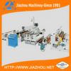 Hot Melt PE Plastic Film T-Die Extrusion Type Label Silicon Paper Coating Machine
