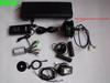 Ebike Electric Bike Kit 250W Rack Battery