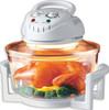 12 Litre Halogen Oven, Convection Oven Turbo Broiler (MT-A15)