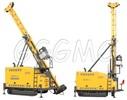Full Hydraulic Core Drilling Rig (HYDX-6)