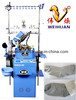 Automatic Single Cylinder Sock Machine for Knitting Terry Socks (WH-6F-C1) (4.5 inch)