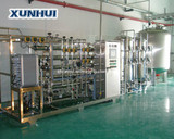 Water Treatment Equipment of Single Stage Reverse Osmosis Filter System|Puro-5000s
