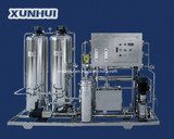 Industrial RO System for Purification Water Treatment Plan Puro-1000s