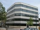 Outside Building Cladding PVDF Aluminium Composite Panel