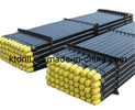 Many Type Extension Rock Drill Rod (R25 R28 R32 R38 T38 T45 T51)