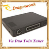 Vu Duo Twin Tuner Satellite Receiver Linux HDTV Vu+Duo