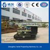 for Mining Exploration, Hydraulic Crawler Type Hf115y Coal Mining Drilling Rig