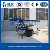 Trailer Type Simple Operate Hf120W Water Well Drilling Rig for Water Well Drilling
