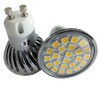 LED Spotlight Bulb 4.5W GU10/MR16/E27/JDR