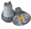COB LED Bulb Light 3W GU10