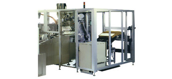 High Speed Soft Tube Filling and Sealing Machine