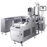 Zs-U Fully Automatic Suppository Filling and Sealing Machine