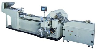 Candy (effervescent tablet) Roll Wrapping Machine