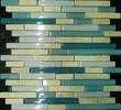 Mixed Mosaic/ Crystal Mosaic (2453-J)