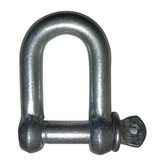 Stainless Steel Bow Type Anchor Shackle