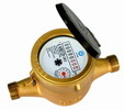 Volumetric Water Meter (PD-SDC-E3-LXH-E3-3)