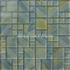 Mosaic Tile-Colorful Crystal Mosaic (P1050317)