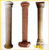 Roman Column, Stone Pillar Marble Column