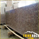 G687 Peach Red Granite Countertop for Kitchen Vanity Top