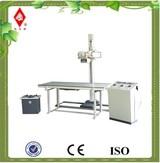 stationary diagnostic x ray equipment 100mA SF100BG Shanghai Manufacturer